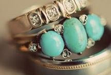 Jewels / by Jackie Pion