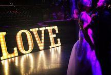 MR. WRIGHT / OUR WEDDING (Hard Rock Hotel Las Vegas 11.15.14) / by Amanda Wright