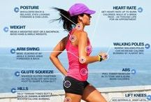 Health & Fitness / by Andrea Schreiber