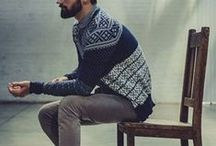 His Style - Fall/Winter