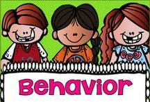 First Grade Behavior