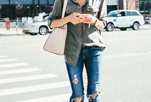 Spring Fashion / Spring Fashion for Women. / by Sarah Sarna