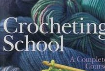 Crochet Info