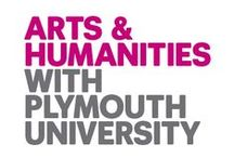 Arts and Humanities / Pins for the Faculty of Arts and Humanities at Plymouth University. Including School of Architecture, Design and Environment, School of Art and Media, Plymouth Institute of Education and School of Humanities and Performing Arts. https://www.plymouth.ac.uk/your-university/about-us/university-structure/faculties/arts-humanities / by Plymouth University