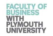 Business / Pins for the Faculty of Business at Plymouth University. Including Plymouth Business School, Plymouth Graduate School of Management, Plymouth Law School, School of Government and School of Tourism and Hospitality. https://www.plymouth.ac.uk/your-university/about-us/university-structure/faculties/business / by Plymouth University