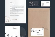Identity. / Branding of all sorts! But a lot of self branding.  / by Jason Rivera Print