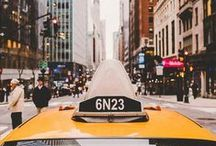 The City That Never Sleeps / With NYC roots, we've defnitely got the hometown advantage. / by Skip Hop