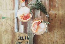 Sip / Drinks