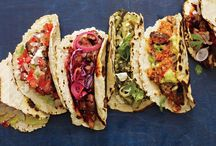 Let's TACO bout' it... / Tacos, Tacos and More Tacos!