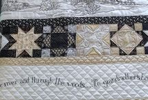 All Things Quilty! / by Lori Dowd