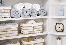 Organization--Bathroom