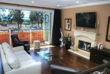 Fabulous Interiors / Great Interior design ideas.