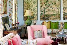 Wallpaper Paint Art / Wallpaper, Paint, Art, Wall Finishes