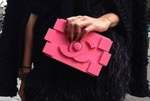 Designer Handbags / Designer Handbags and outfit Ideas