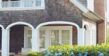 Curb Appeal / Curb Appeal: Architecture Ideas for the Home