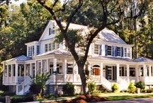 Homes I Love