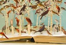 Beautiful books / by Shannon Griswold