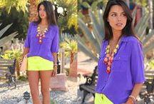fashion / by Blogilates