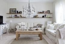 Dream Home - Living Room