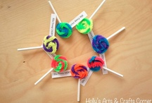 Girl Scouts--Brownies / Be sure to check out my Girl Scouts--Juniors Board too! http://www.pinterest.com/hisaacson/girl-scouts-juniors/