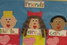 Kindergarten ~ This & That