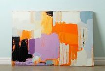 Peinture / art, peinture, création, fine art