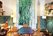 For the Home - Livingroom /   / by Franca Mandia