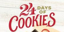 Cookies / So many flavors .... etc.