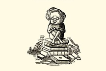 Books: Books, Reading, Quotes, etc / Miscellaneous facts and pics about books.