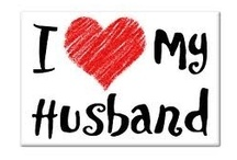 My Husband is... / by Percella Snyder