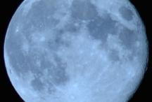 Sun, Moon and Stars / Pics of sun, moon and stars. / by Jim Sharp