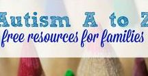 Autism Education / books and resources