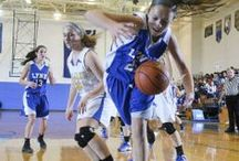 Berks sports / Local high school sports photos. / by Reading Eagle