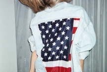 Made in America / by Three Dots