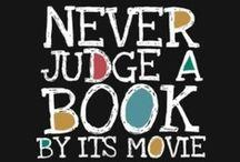 Book Worm / Books!