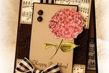 Cards/Papercrafts / Cards and other papercrafts / by Carol McKay