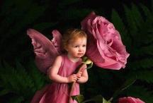 Fairies, Angels, Fantasy, Mythology