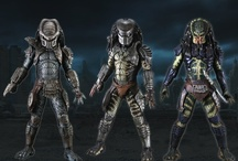 Predators Series 6