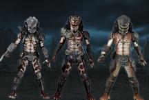 Predators Series 5