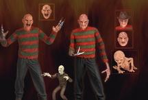 Nightmare On Elm Street Series 3