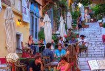 Greece - Love it! / by Jackie Albasini