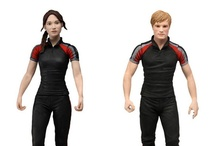 Hunger Games Action Figures - Series 2