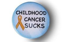 Medical: Childhood Cancer / Photos, etc relating to childhood cancer