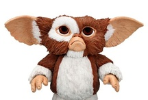 Gremlins- Mogwai Series 3 / Mogwai Action Figures Series 3 confirmed for January and February 2013