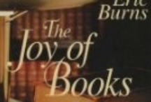 Books: Books about Books / Books about books, fiction and non-fiction.