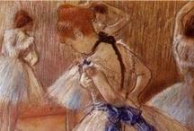 Art: Degas