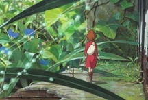 The magic of Ghibli