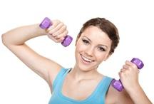 Favorite Exercises