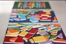Art Projects for Toddler/Preschool