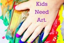 Art Appreciation & Advocacy